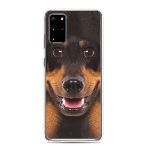 Samsung Galaxy S20 Plus Dachshund Dog Samsung Case by Design Express