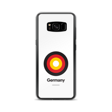 "Samsung Galaxy S8 Germany ""Target"" Samsung Case Samsung Case by Design Express"