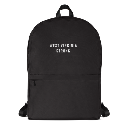 Default Title West Virginia Strong Backpack by Design Express