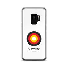 "Samsung Galaxy S9 Germany ""Target"" Samsung Case Samsung Case by Design Express"