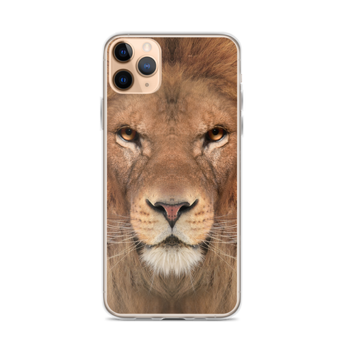 iPhone 11 Pro Max Lion