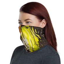 Abstract 02 Neck Gaiter Masks by Design Express
