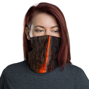 Default Title Horsetail Firefall Neck Gaiter Masks by Design Express