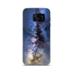 Samsung Galaxy S7 Milkyway Samsung Case by Design Express