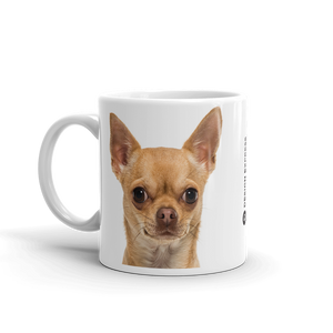 Chihuahua Dog Mug Mugs by Design Express