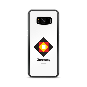 "Samsung Galaxy S8 Germany ""Diamond"" Samsung Case Samsung Case by Design Express"
