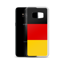Samsung Galaxy S8 Germany Flag Samsung Case Samsung Case by Design Express