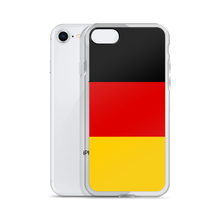 Germany Flag iPhone Case iPhone Cases by Design Express