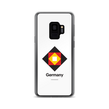 "Samsung Galaxy S9 Germany ""Diamond"" Samsung Case Samsung Case by Design Express"
