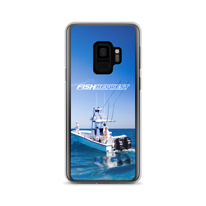 Samsung Galaxy S9 Fish Key West Samsung Case Samsung Case by Design Express