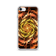 iPhone 7/8 Abstract Flower 01 iPhone Case by Design Express