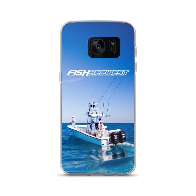 Fish Key West Samsung Case
