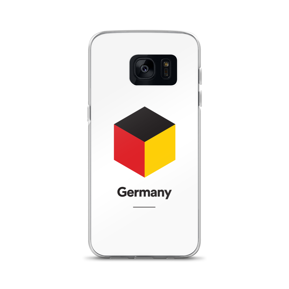 Samsung Galaxy S7 Germany
