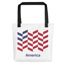 "Black America ""Barley"" Tote bag Totes by Design Express"