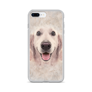 iPhone 7 Plus/8 Plus Golden Retriever Dog iPhone Case by Design Express