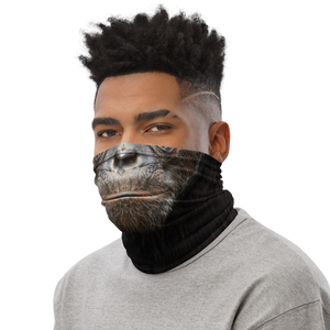 Chimpanzee Neck Gaiter Masks by Design Express