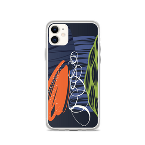 iPhone 11 Fun Pattern iPhone Case by Design Express