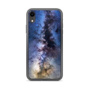 iPhone XR Milkyway iPhone Case by Design Express