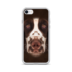 iPhone 7/8 English Springer Spaniel Dog iPhone Case by Design Express