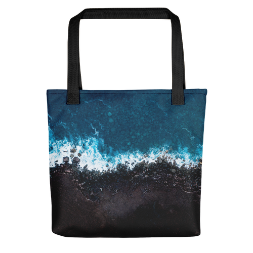 Default Title The Boundary Tote bag by Design Express
