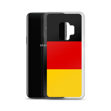 Samsung Galaxy S9 Germany Flag Samsung Case Samsung Case by Design Express