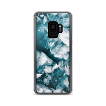 Samsung Galaxy S9 Icebergs Samsung Case by Design Express