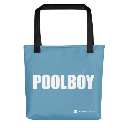 Default Title POOLBOY Tote bag Totes by Design Express