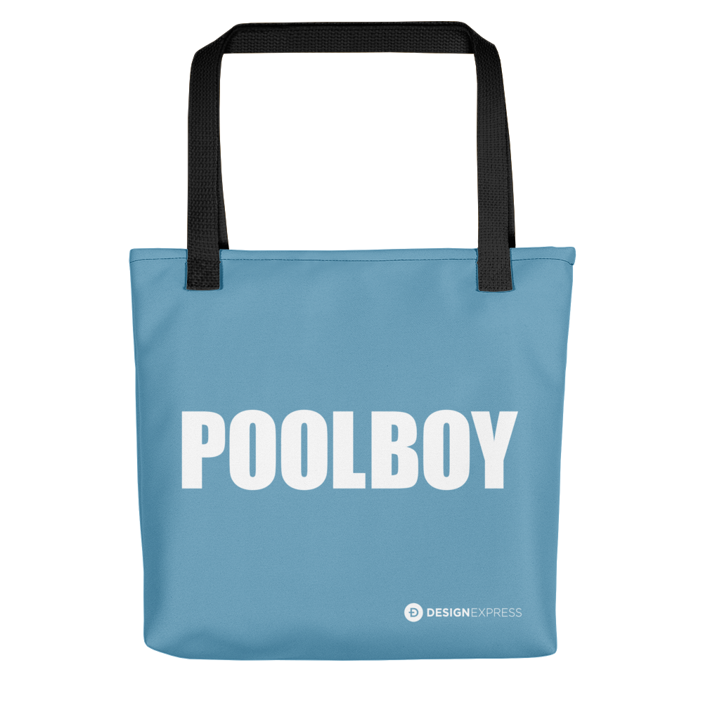 POOLBOY Tote bag