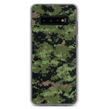Samsung Galaxy S10+ Classic Digital Camouflage Print Samsung Case by Design Express