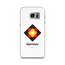 "Samsung Galaxy S7 Edge Germany ""Diamond"" Samsung Case Samsung Case by Design Express"