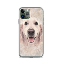 iPhone 11 Pro Golden Retriever Dog iPhone Case by Design Express