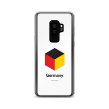 "Samsung Galaxy S9+ Germany ""Cubist"" Samsung Case Samsung Case by Design Express"