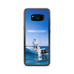 Samsung Galaxy S8 Fish Key West Samsung Case Samsung Case by Design Express