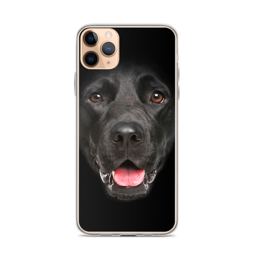 iPhone 11 Pro Max Labrador Dog iPhone Case by Design Express