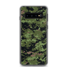 Samsung Galaxy S10 Classic Digital Camouflage Print Samsung Case by Design Express
