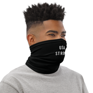 USA Strong Neck Gaiter Masks by Design Express