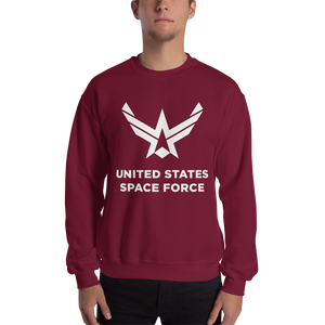 "United States Space Force ""Reverse"" Sweatshirt"