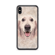 iPhone XS Max Golden Retriever Dog iPhone Case by Design Express