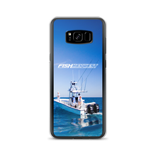 Samsung Galaxy S8+ Fish Key West Samsung Case Samsung Case by Design Express