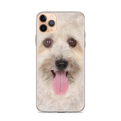 iPhone 11 Pro Max Bichon Havanese Dog iPhone Case by Design Express