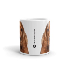 Cocker Spaniel Mug by Design Express