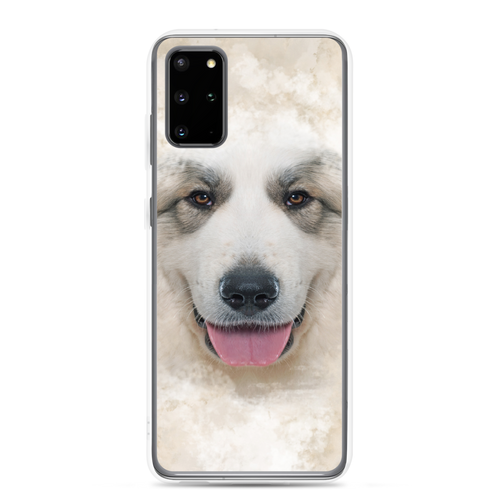Samsung Galaxy S20 Plus Great Pyrenees Dog Samsung Case by Design Express