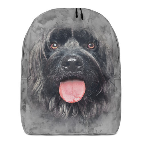 Default Title Gos D'atura Dog Minimalist Backpack by Design Express