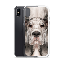Great Dane Dog iPhone Case by Design Express