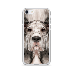 iPhone 7/8 Great Dane Dog iPhone Case by Design Express