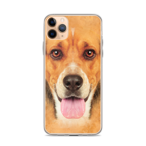 iPhone 11 Pro Max Beagle Dog iPhone Case by Design Express