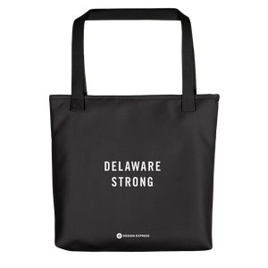 Default Title Delaware Strong Tote bag by Design Express