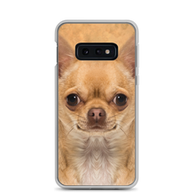 Samsung Galaxy S10e Chihuahua Dog Samsung Case by Design Express