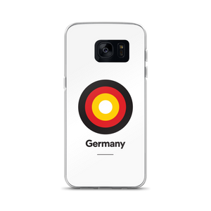 "Samsung Galaxy S7 Germany ""Target"" Samsung Case Samsung Case by Design Express"