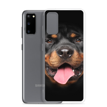 Rottweiler Dog Samsung Case by Design Express